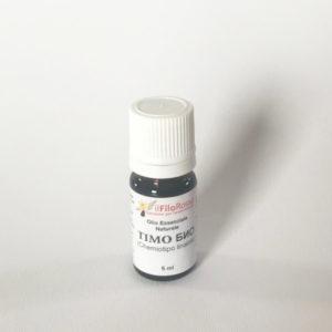 olio essenziale timo linanolo